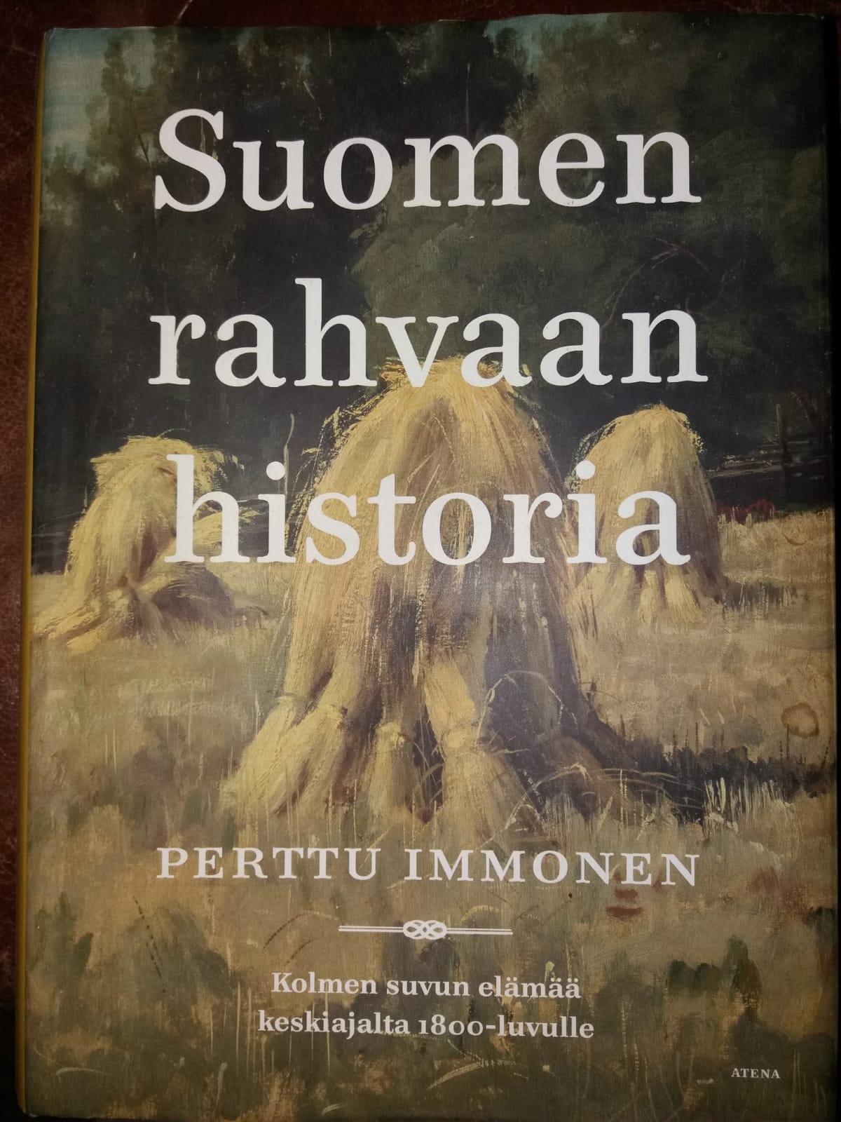 Homo suku puoli fiction