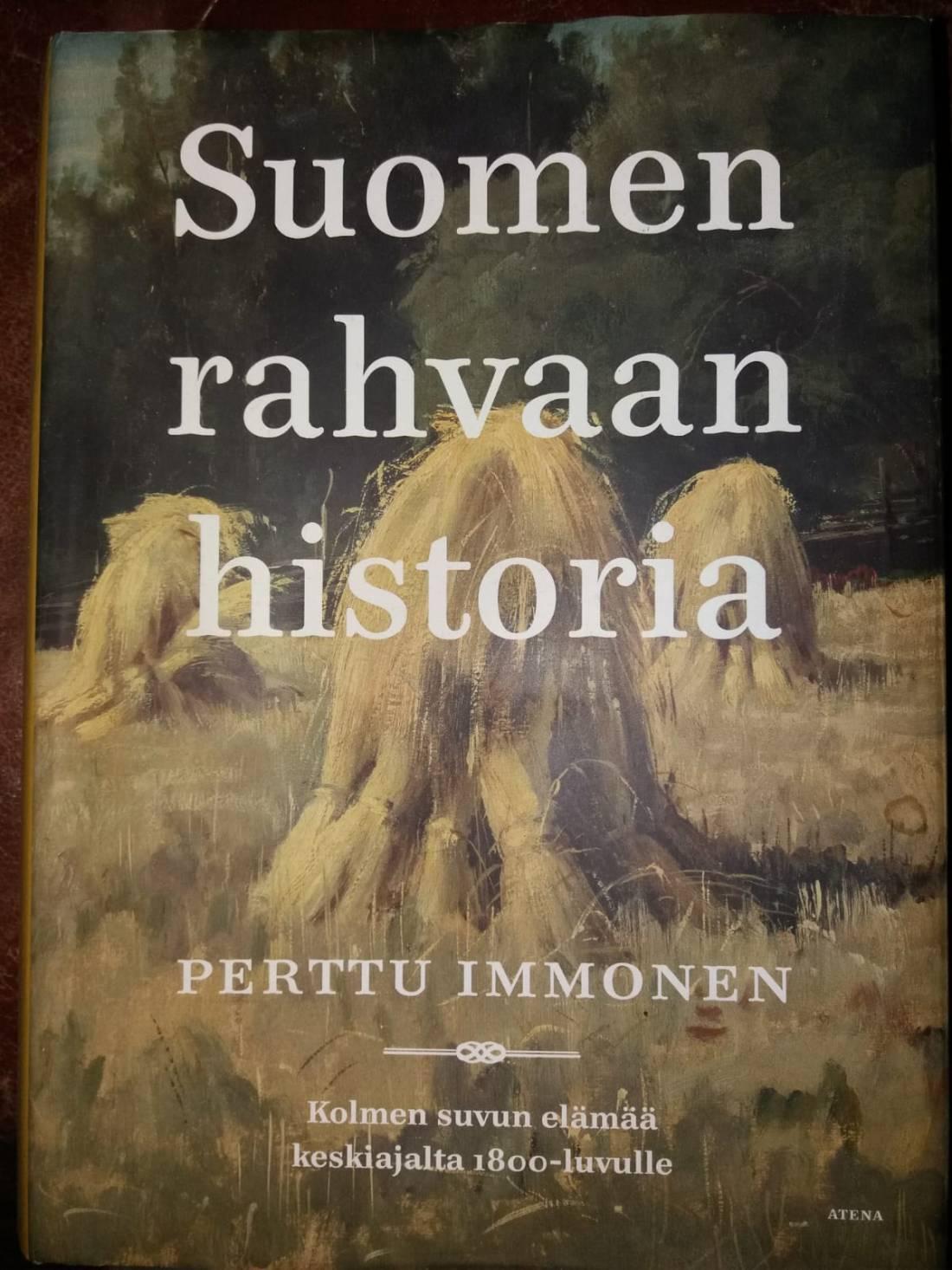 suomenrahvaanhistoria